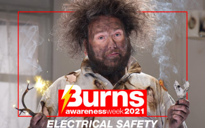 #NBAW Electrical Safety Around the Home and Office