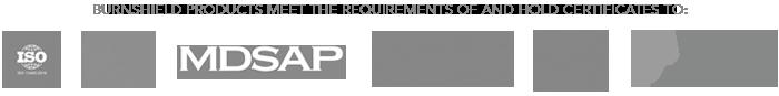 burnshield-accreditations